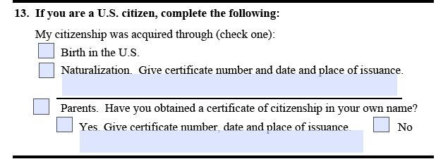 confues about my citizenship help me out - US Citizenship General ...