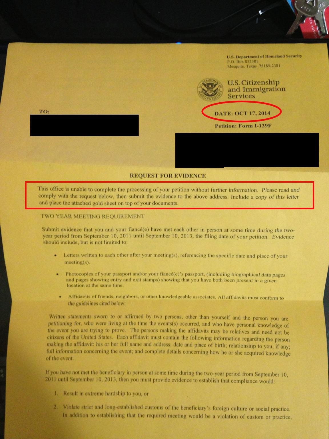 Send a box to uscis po box and rfe gold sheet k 1 fiancee visa post 168618 0 75154800 1386909164thumbg falaconquin