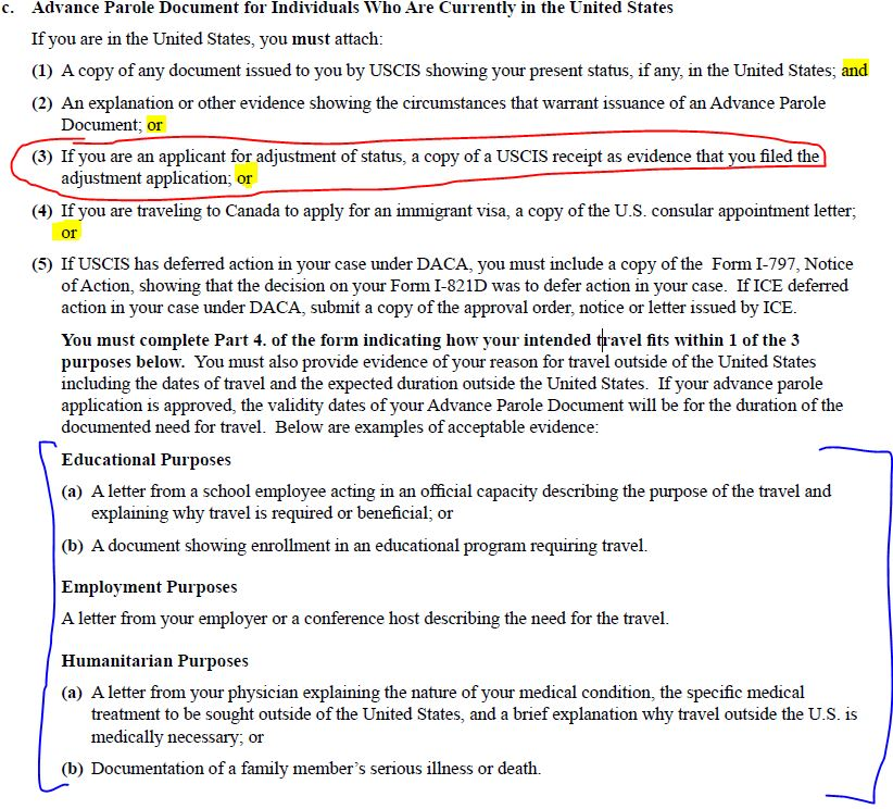 I-131 Rejected....USCIS Reason Seems Inaccurate...Please Help ...