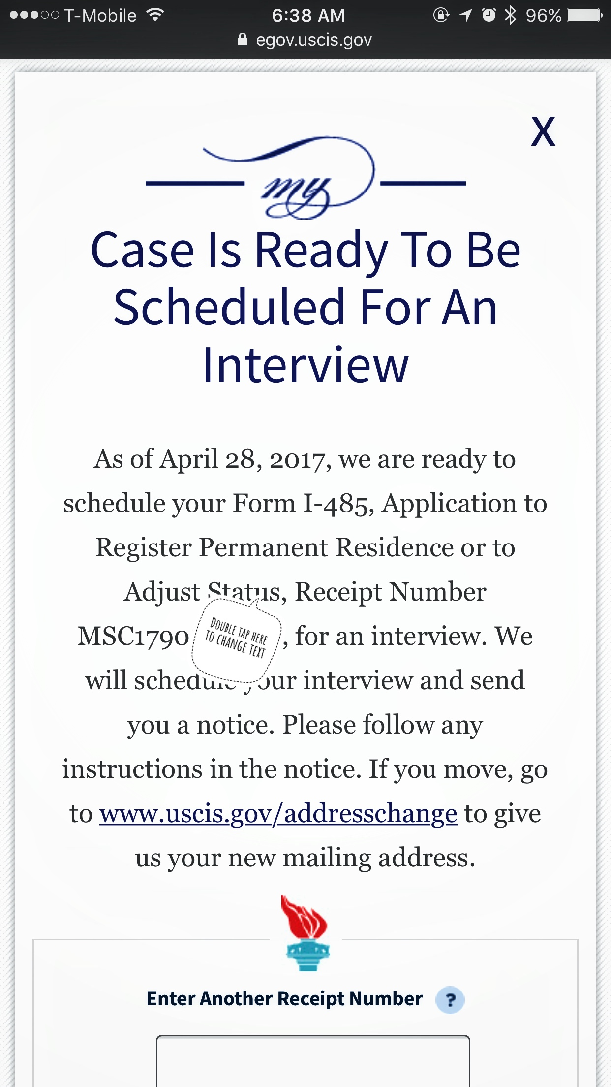 March 2017 AOS Filers - Page 104 - Adjustment of Status Case Filing