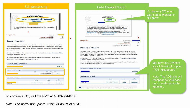 NVC - July 2017 Scan Dates - Method 4: Mail processing - IR