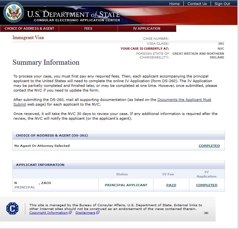 I-130 May 2016 Filers - Page 40 - IR-1 / CR-1 Spouse Visa