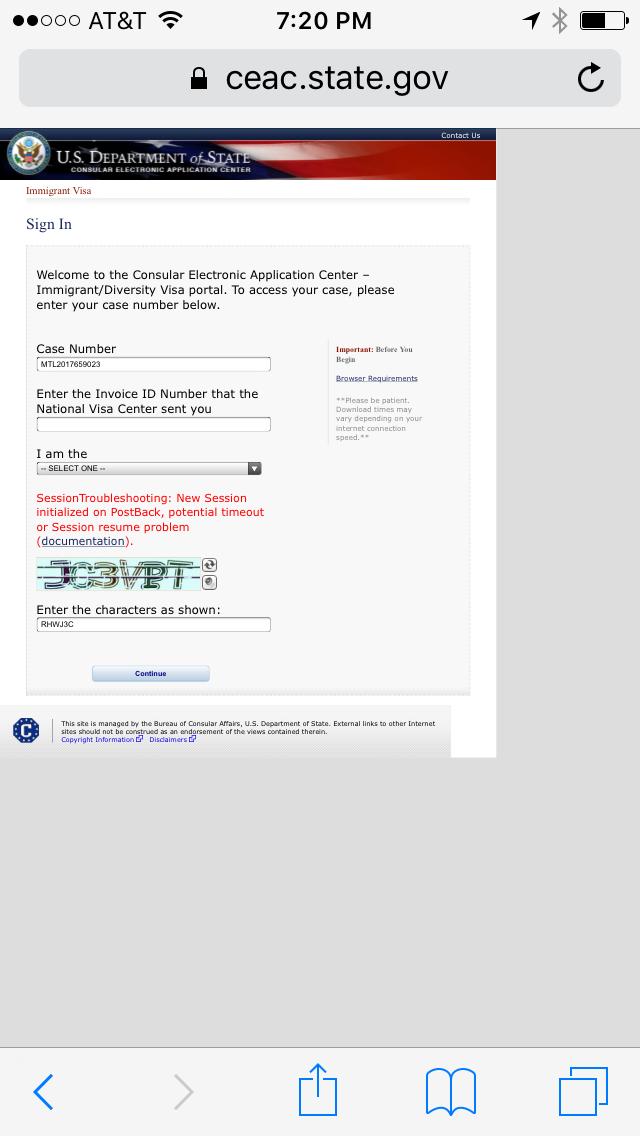 us visa application form ds 160 print