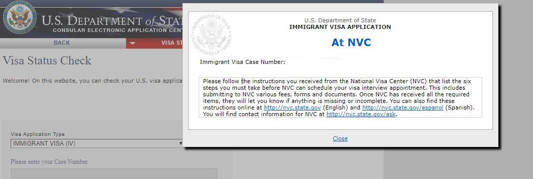 HELP! Interview scheduled this week but case still at NVC ...