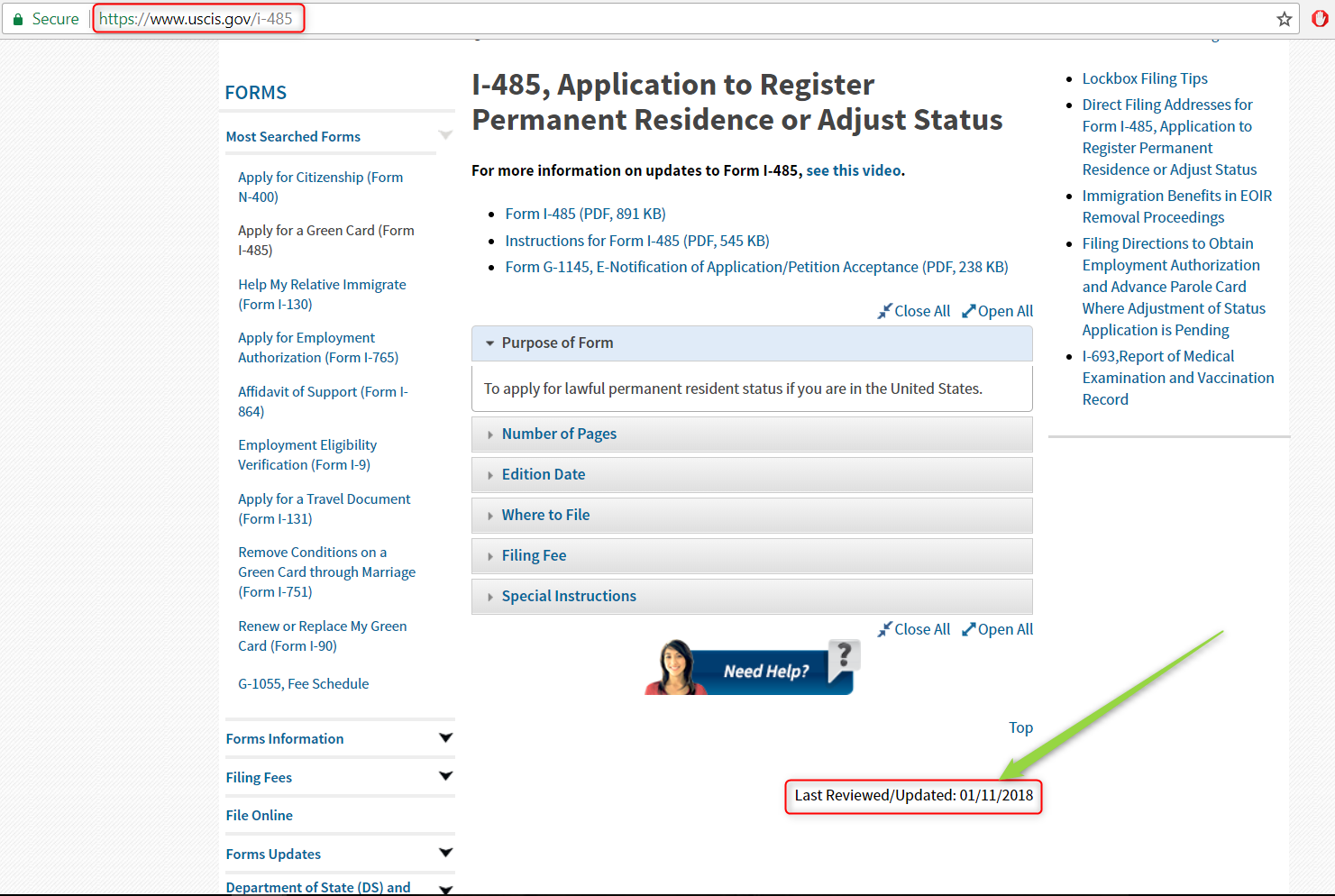 Adjustment of status rejected - Page 2 - Adjustment of