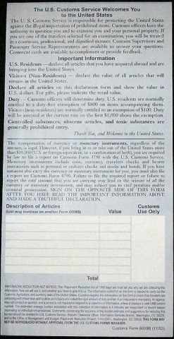 Us customs visajourney us customs form side 2 by captain ewok thecheapjerseys Image collections