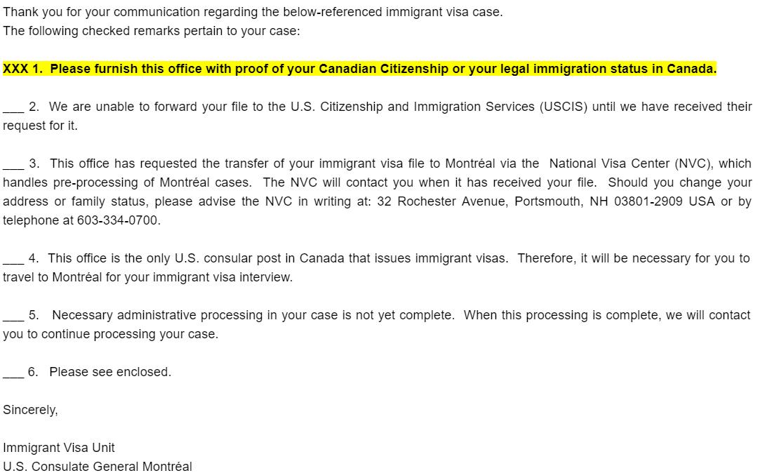 k1 filers - NOV-DEC 2018 NOA2-->Consulate  - Page 8 - Canada