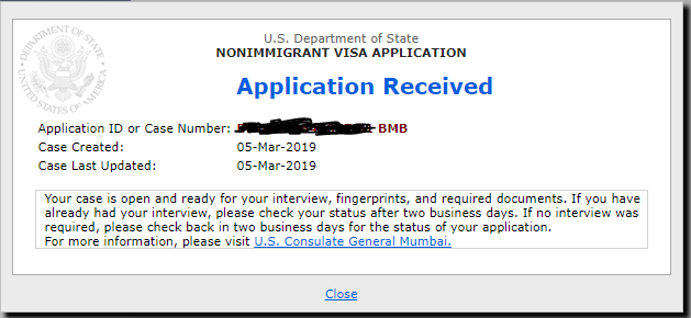 Application Received Status.PNG