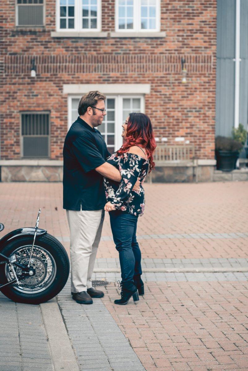 Engagement Photo Shoot 2