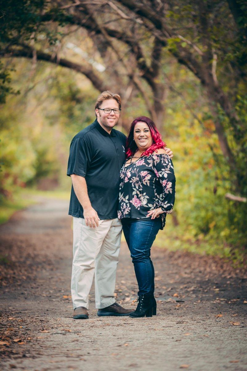 Engagement Photo Shoot 10