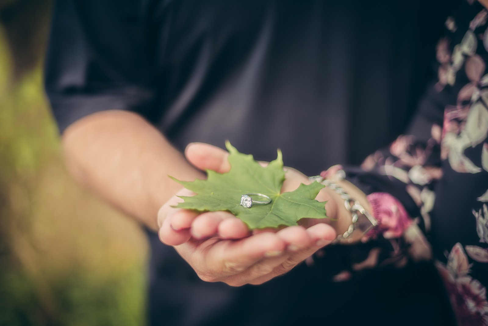 Engagement Photo Shoot 9