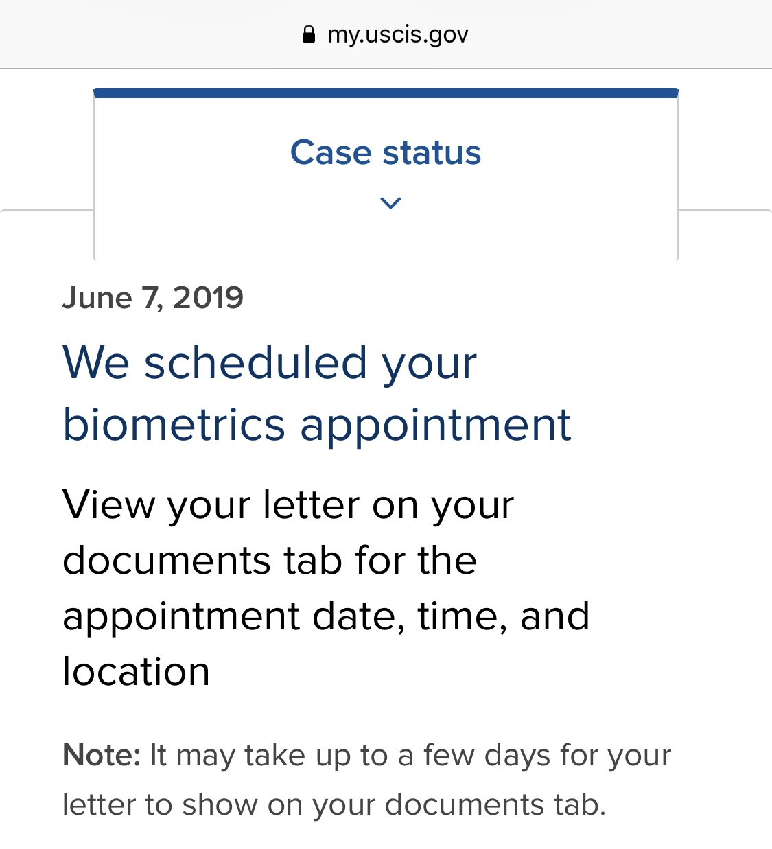 N400 June 2019 Filers - US Citizenship Case Filing and Progress