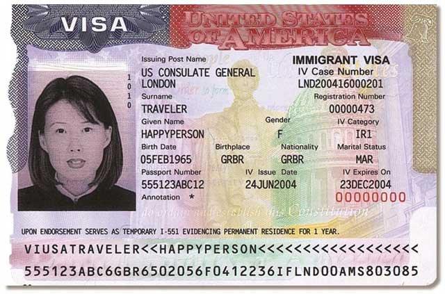 US Immigration Forums - VisaJourney