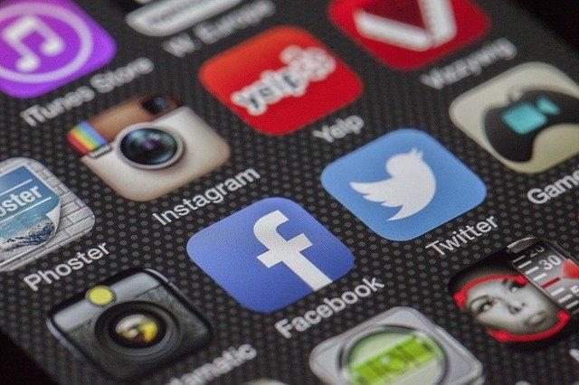 Choosing not to provide social media information