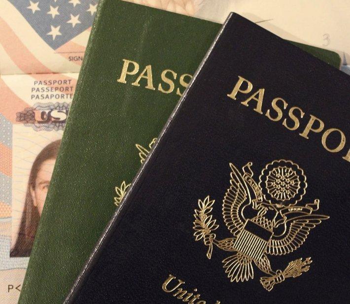 Immigration Suspension Executive Order - MEGA THREAD