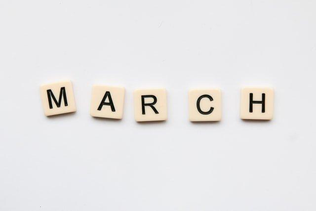 March Visa Bulletin & April Predictions Released